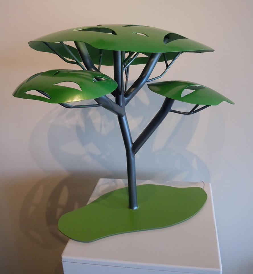 Putt-Putt Tree