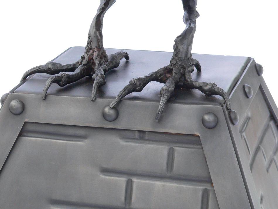 Talon Detail