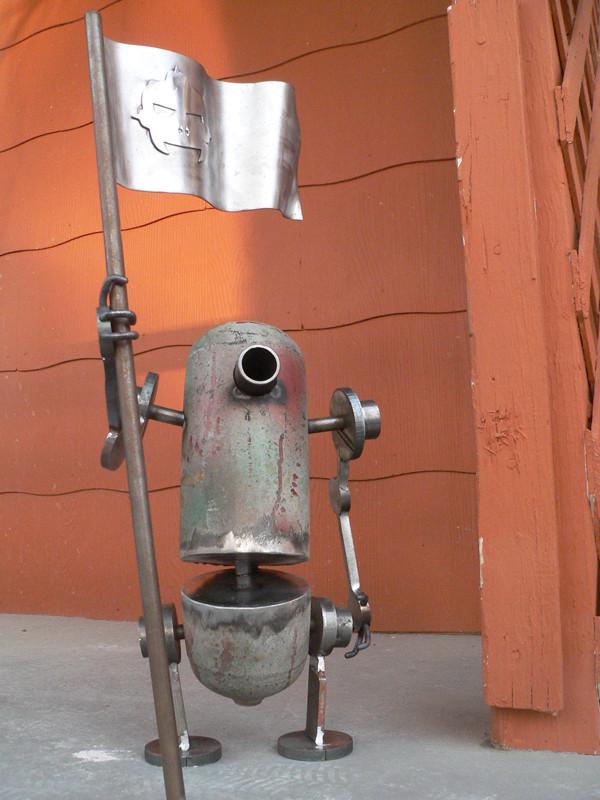 Eddie Bot
