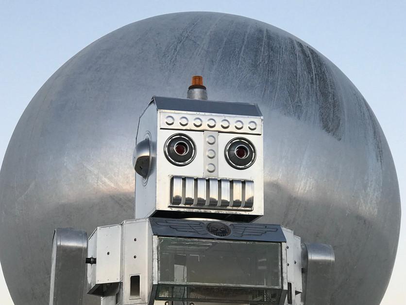 Robot Orb