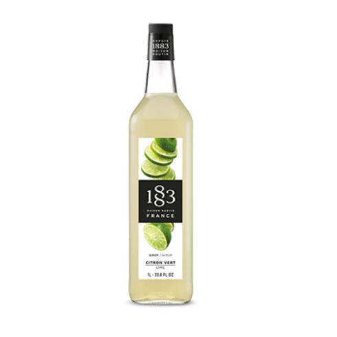 Citron vert - 1883 1L