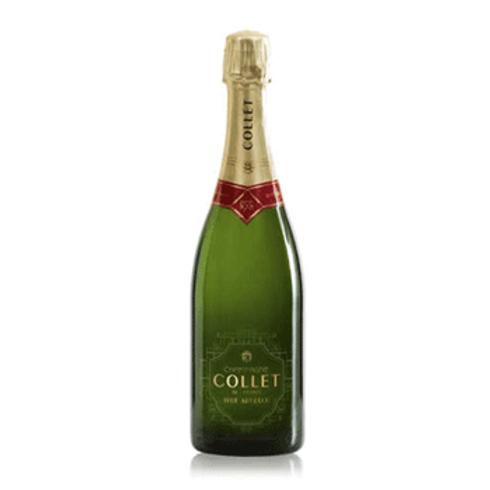 COLLET - Brut Art Déco - 1.5L