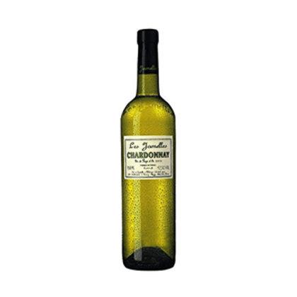 LES JAMELLES - Chardonnay Blanc