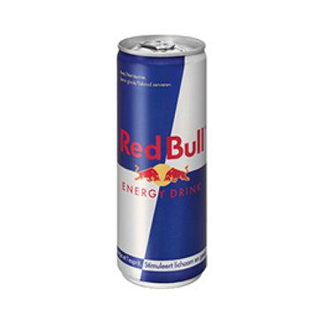 Red Bull 0.25L x4