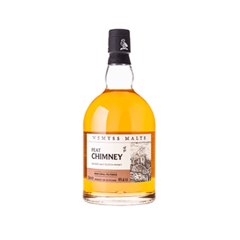 Peat Chimney - WEMYSS 70cL