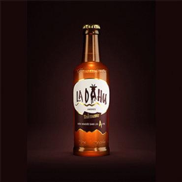 Tourmente Dahu - Pack de 6 Bières 33cl