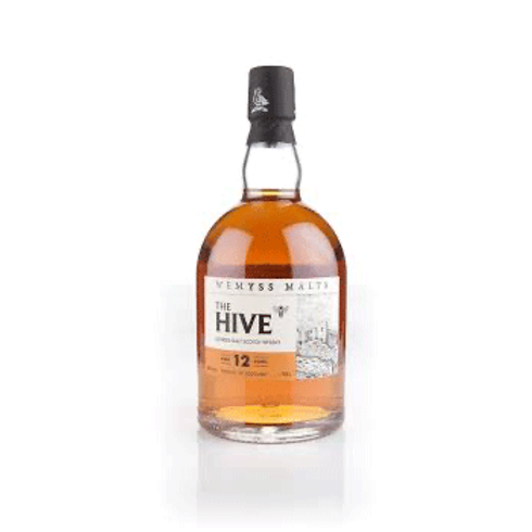 WHISKY THE HIVE - WEMYSS 70cL