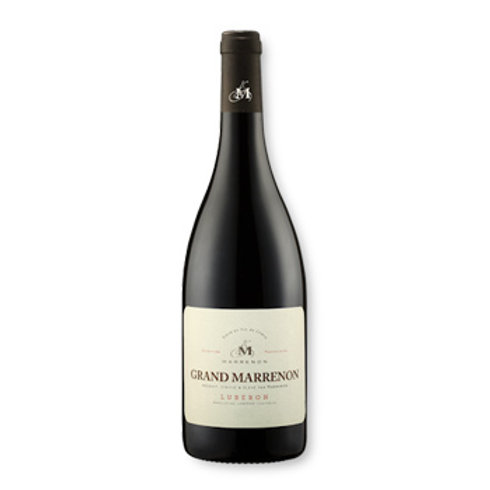 GRAND MERRENON - Marrenon - 75cL
