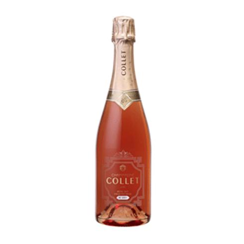 COLLET - Rosé Dry - 75cL