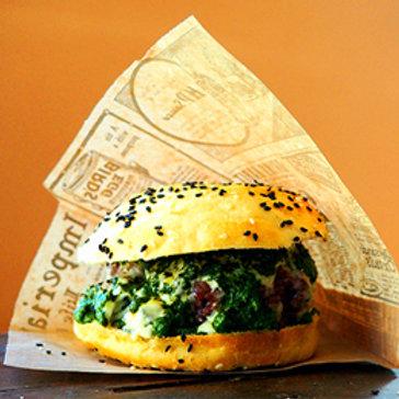 Burger Queyras