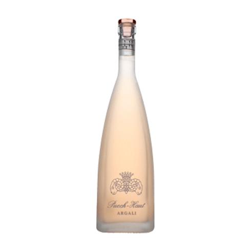 ARGALI Rosé - Château Puech Haut - 75cL