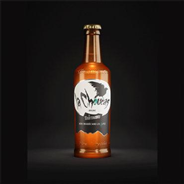 Tourmente Choucas - Pack de 6 Bières 33cl