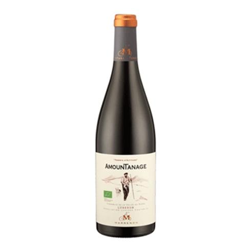 AMOUNTANAGE Rouge BIO - Marrenon - 75cL