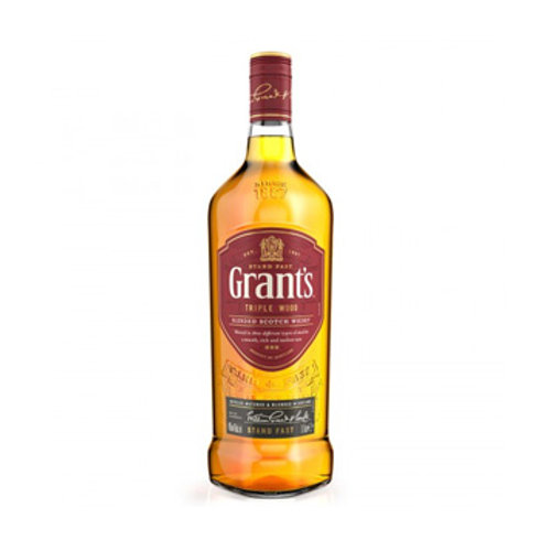 Whisky Grant's - 70cl