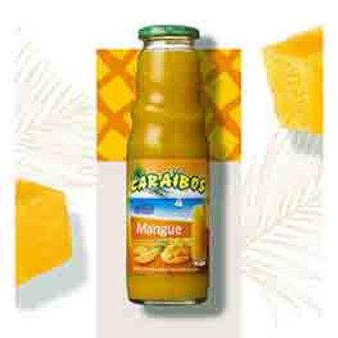 Jus Mangue Caraïbos 1L