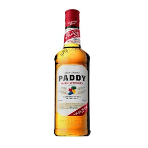Whisky Paddy - Irish - 40° 70cl