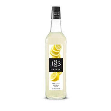 Citron Jaune 1883 1L