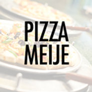 Pizza Meije