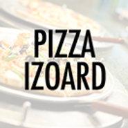 Pizza Izoard