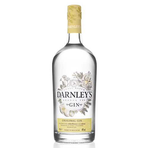 GIN DARNLEY'S - Original 70cL