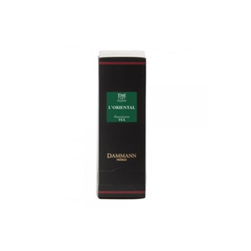 L'ÔRIENTAL - Thé vert - 24 sachets