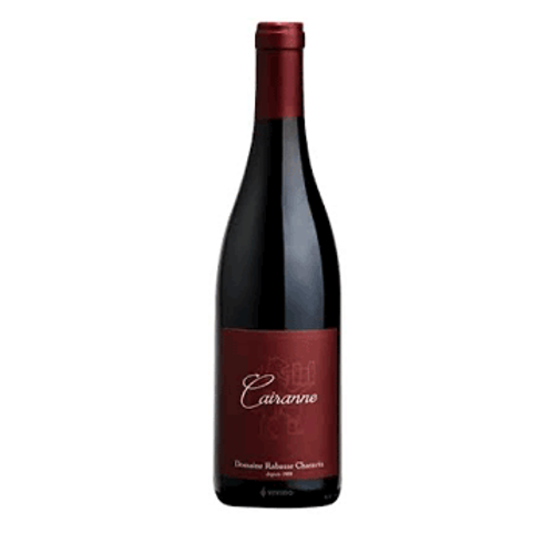 CAÏRANNE Rouge - Domaine Rabasse Charavin - 75cL