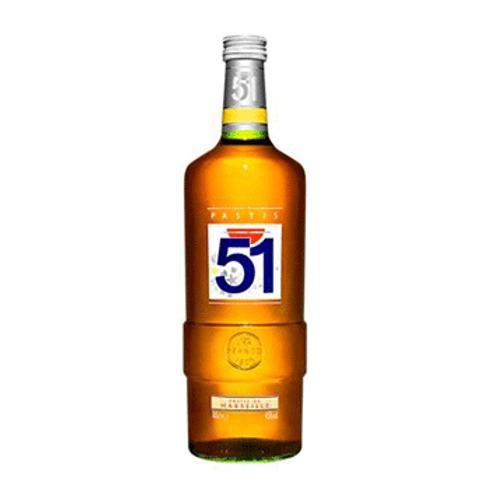 Pastis 51 - 45° 1L