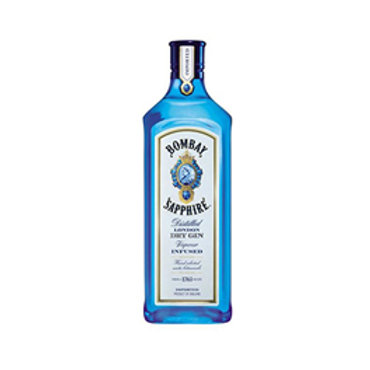 GIN BOMBAY SAPPHIRE - 70cL