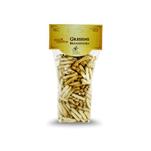 Mini Gressin Nature - Delices du Luberon 150gr