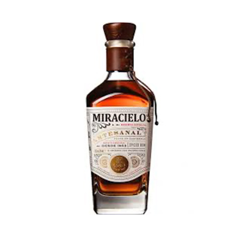 RHUM MIRACIELO - 70cL