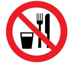 Fasting  断食体験