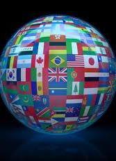 Globalization     グローバリゼーション