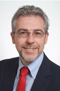 Dr. Andreas Beß, Vorstand der promedtheus AG
