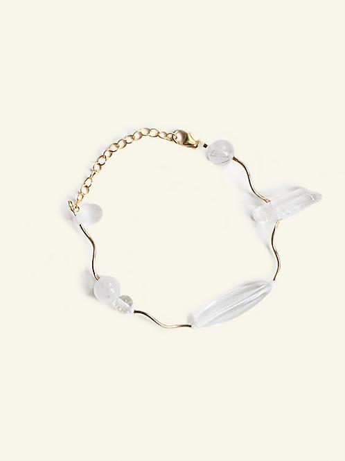 Bracelet Ria - Pièce unique