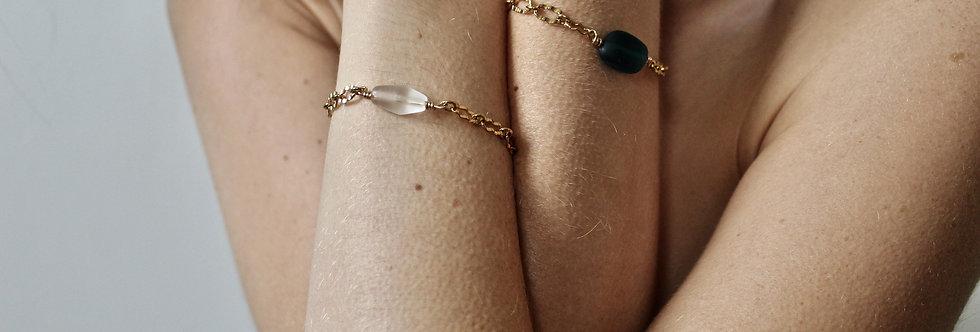 Bracelet Lorna - Bleu