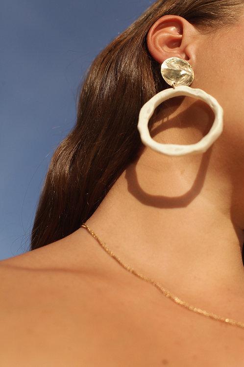 Boucles d'oreilles MIRA