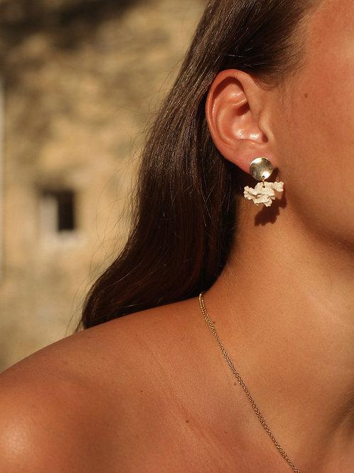 Boucles d'oreilles MILA