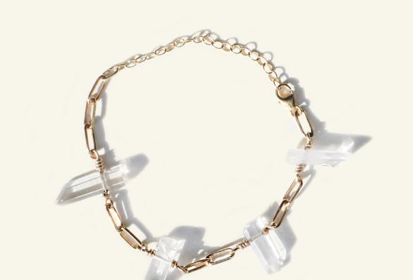 Bracelet Jun - Piece unique
