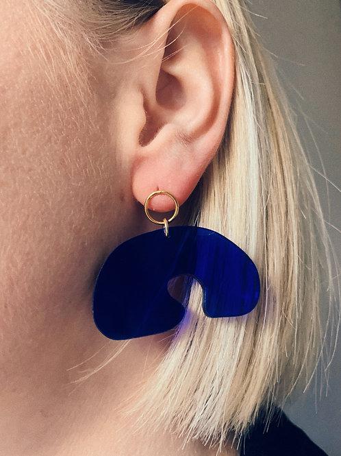Boucles d'oreilles Juliette
