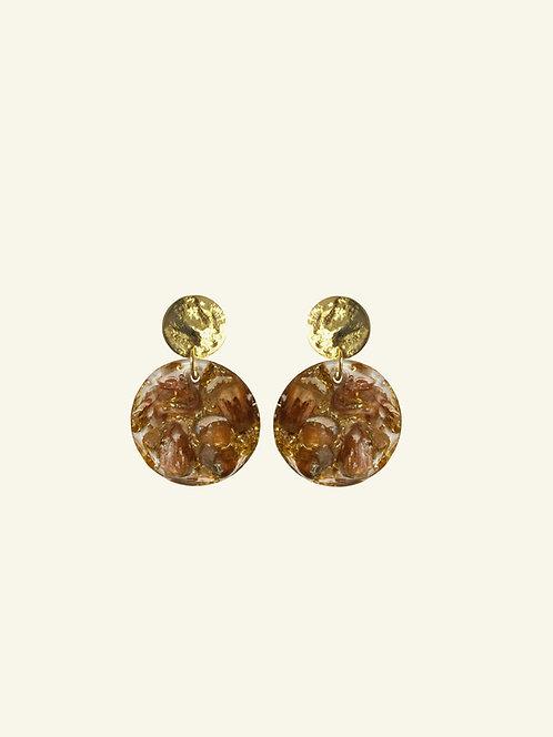 Boucles ANISSA - Aragonites
