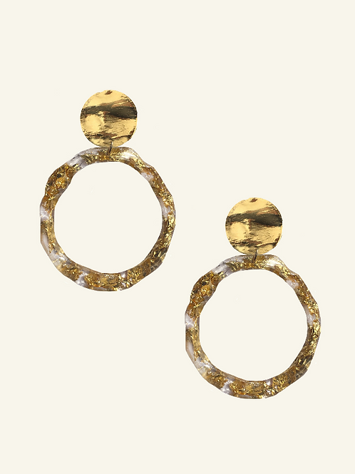 Boucles MIRA - or