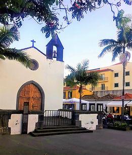 Tour por la ciudad de Funchal