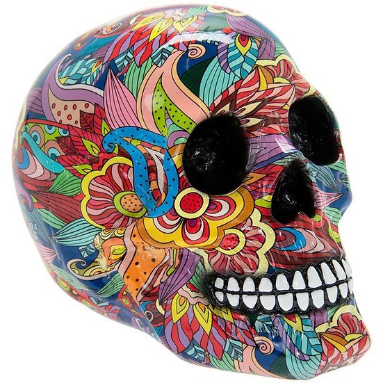Skull Groovy L