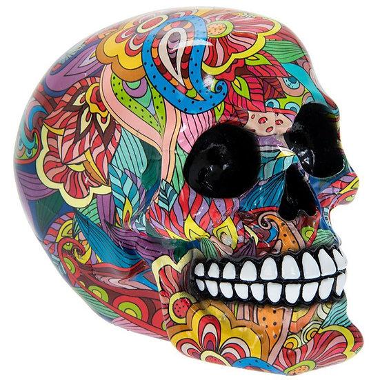 Skull Groovy XL