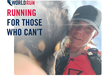 Der Wings for Life Worldrun