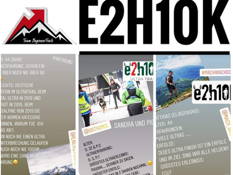Live-Ticker E2h10k