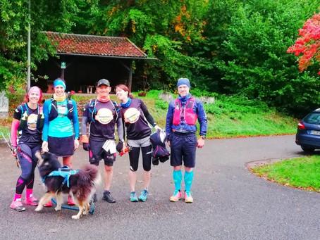 Waldläufermarathon 47/1750