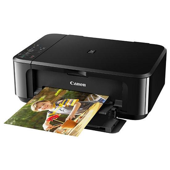 Canon Wireless - WiFi MG3670 Printer