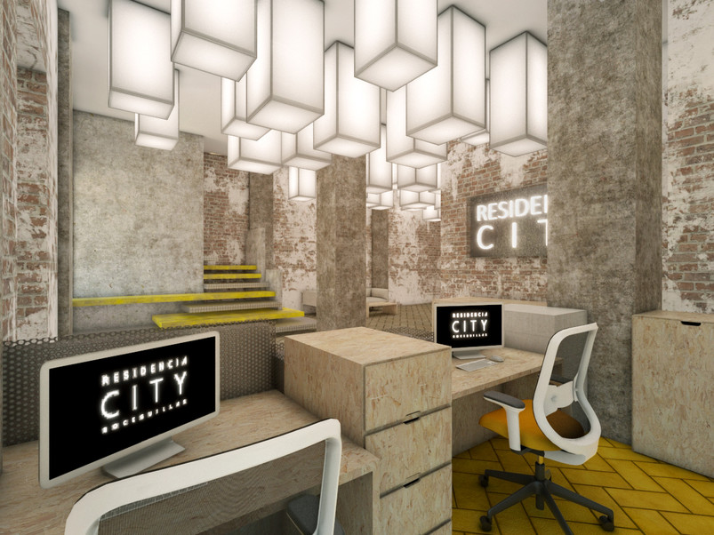 residencia City
