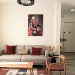 apartamento la latina